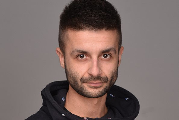 Milos Kljajic