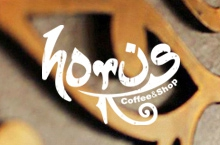 Horus - coffee & shop concept